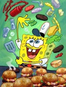 spongebobkrabbypatty