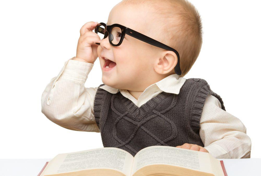 ¡Mamá quiero ser filósofo!