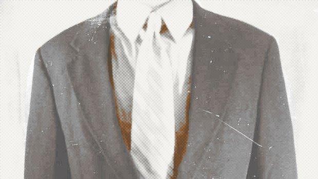 Identificando a los hombres grises