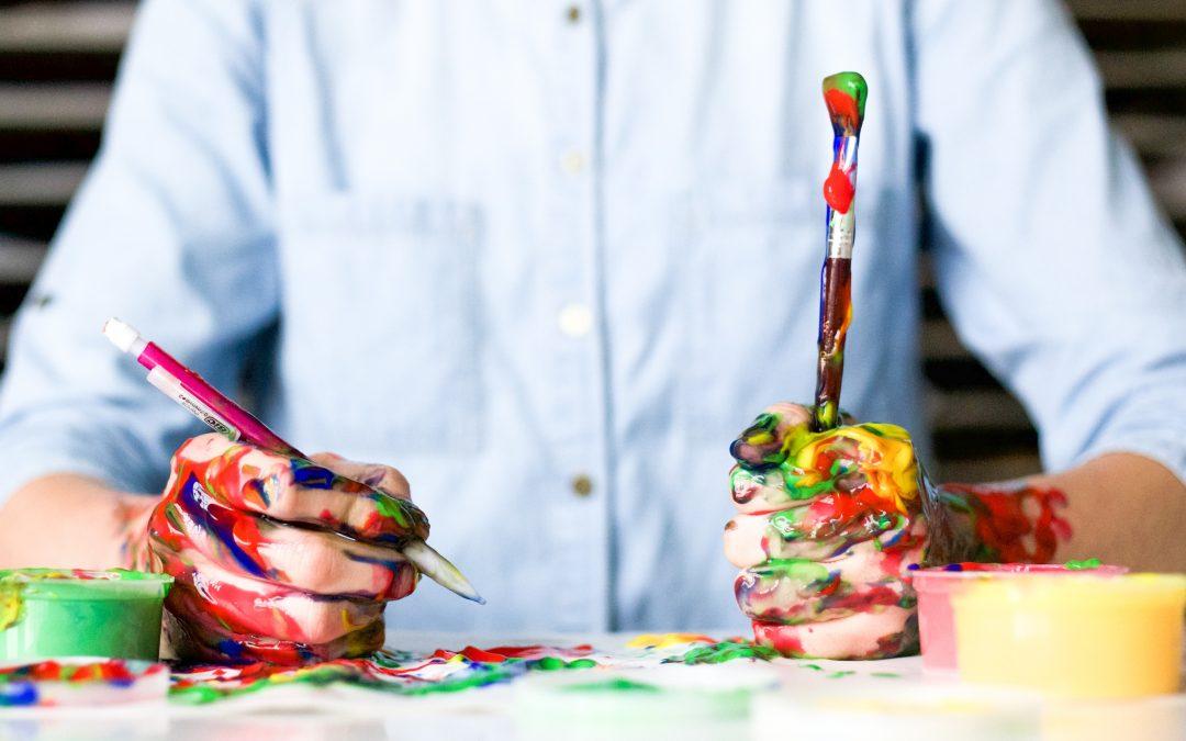 El secreto de la Creatividad